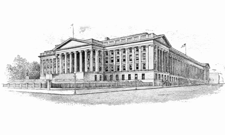 Department-of-Treasury